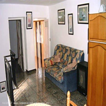 3 Zimmer Haus zu verkaufen in Cadiar - 23.950 € (Ref: 517332)