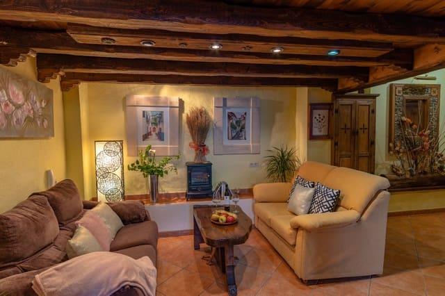4 chambre Appartement à vendre à Mecina Bombaron - 88 000 € (Ref: 5317776)