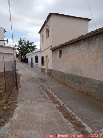 2 soveværelse Byhus til salg i Juviles - € 35.000 (Ref: 5580506)