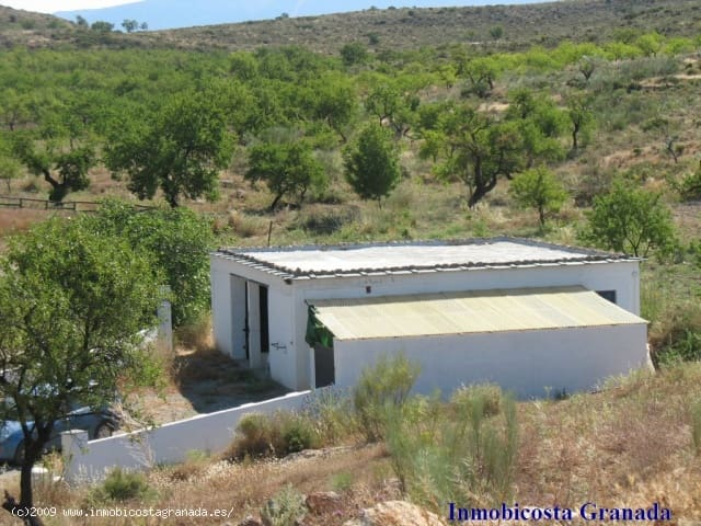 Finca/Country House for sale in Turon - € 79,999 (Ref: 561718)