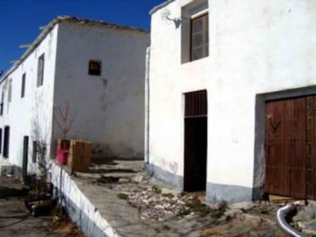 Finca/Casa Rural de 5 habitaciones en Murtas en venta - 95.000 € (Ref: 738212)