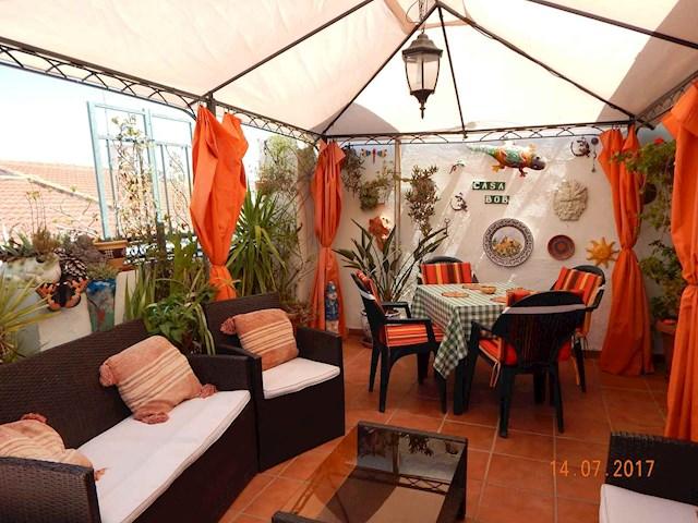 8 Zimmer Pension zu verkaufen in Cuevas de San Marcos - 229.000 € (Ref: 3509038)