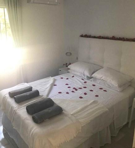 1 Zimmer Ferienapartment in Mijas Costa mit Pool - 470 € (Ref: 3650897)