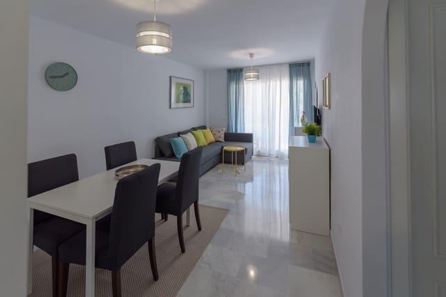 2 sypialnia Apartament do wynajęcia w La Cala de Mijas z basenem - 650 € (Ref: 4100940)
