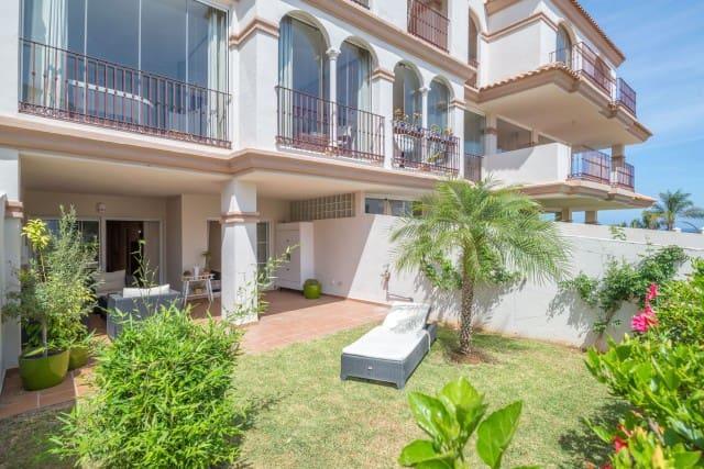 2 sypialnia Apartament na sprzedaż w Mijas Costa - 325 000 € (Ref: 6131622)