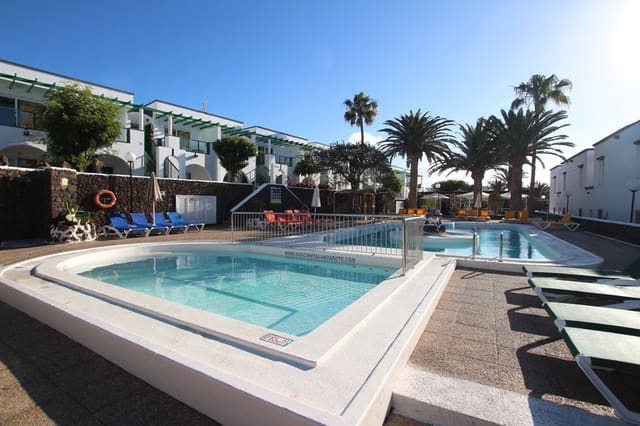 Apartment For In Matagorda Lanzarote