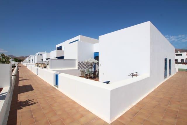 2 sovrum Villa till salu i Puerto Calero med pool - 230 000 € (Ref: 4608454)