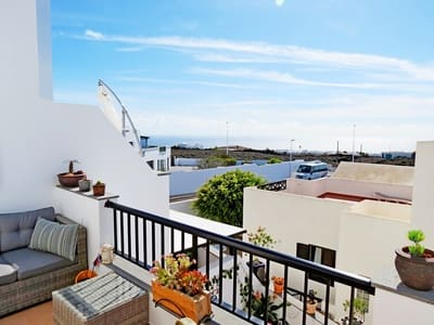 3 bedroom Terraced Villa for sale in Tias - € 225,000 (Ref: 5091159)
