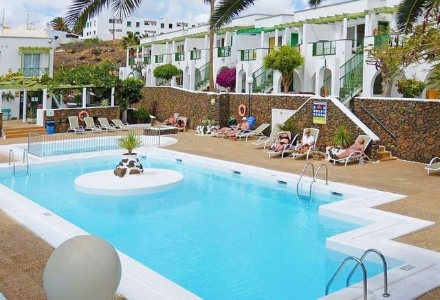 1 camera da letto Appartamento in vendita in Matagorda con piscina - 89.950 € (Rif: 5424285)