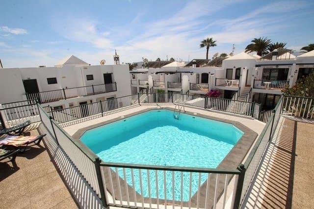 1 sypialnia Apartament na sprzedaż w Puerto del Carmen z basenem - 125 000 € (Ref: 5583733)