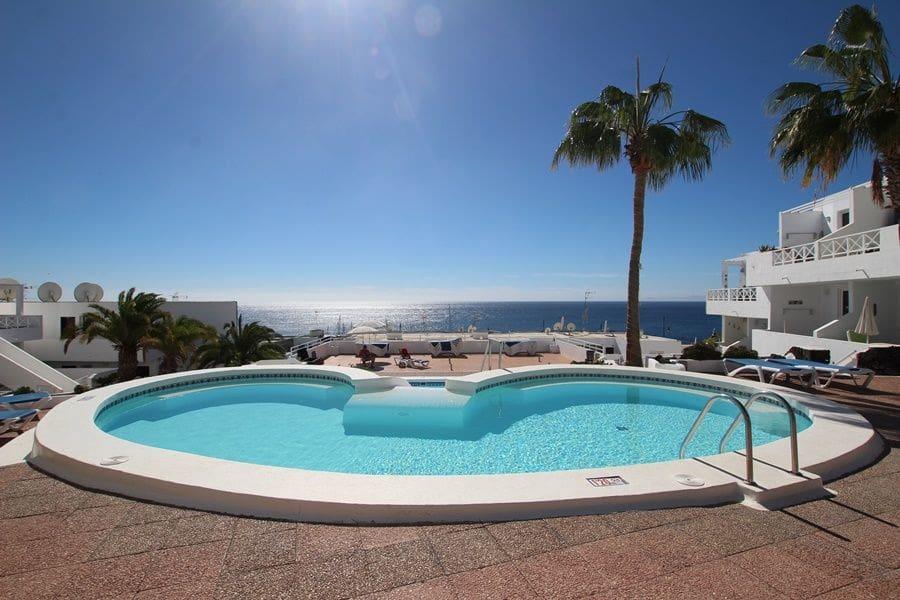 Studio zu verkaufen in Puerto del Carmen mit Pool - 95.000 € (Ref: 5919421)