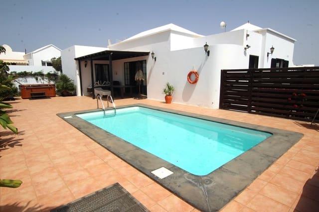 3 chambre Villa/Maison à vendre à Los Mojones - 525 000 € (Ref: 5988424)