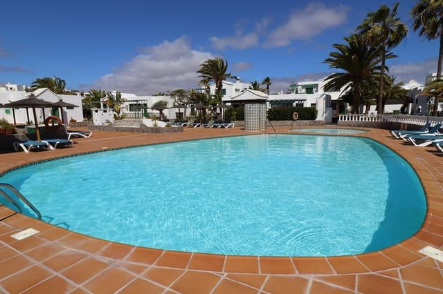 1 camera da letto Bungalow in vendita in Puerto del Carmen - 165.000 € (Rif: 6075591)