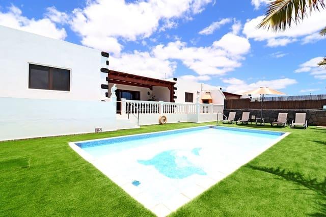 3 sypialnia Dom blizniak na sprzedaż w Playa Blanca - 415 000 € (Ref: 6141907)