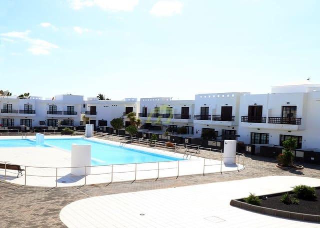 2 Zimmer Reihenhaus zu verkaufen in Costa Teguise - 228.000 € (Ref: 6266463)