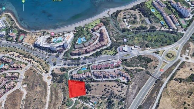 Mark till salu i Estepona - 150 000 € (Ref: 6019390)