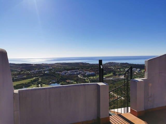 3 sypialnia Penthouse na sprzedaż w Casares z basenem - 179 000 € (Ref: 6019396)