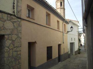 Casa de 3 habitaciones en El Lloar en venta - 130.000 € (Ref: 1892306)