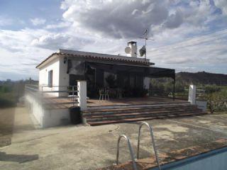 3 quarto Quinta/Casa Rural para venda em La Torre de l'Espanyol com piscina garagem - 189 000 € (Ref: 1997438)