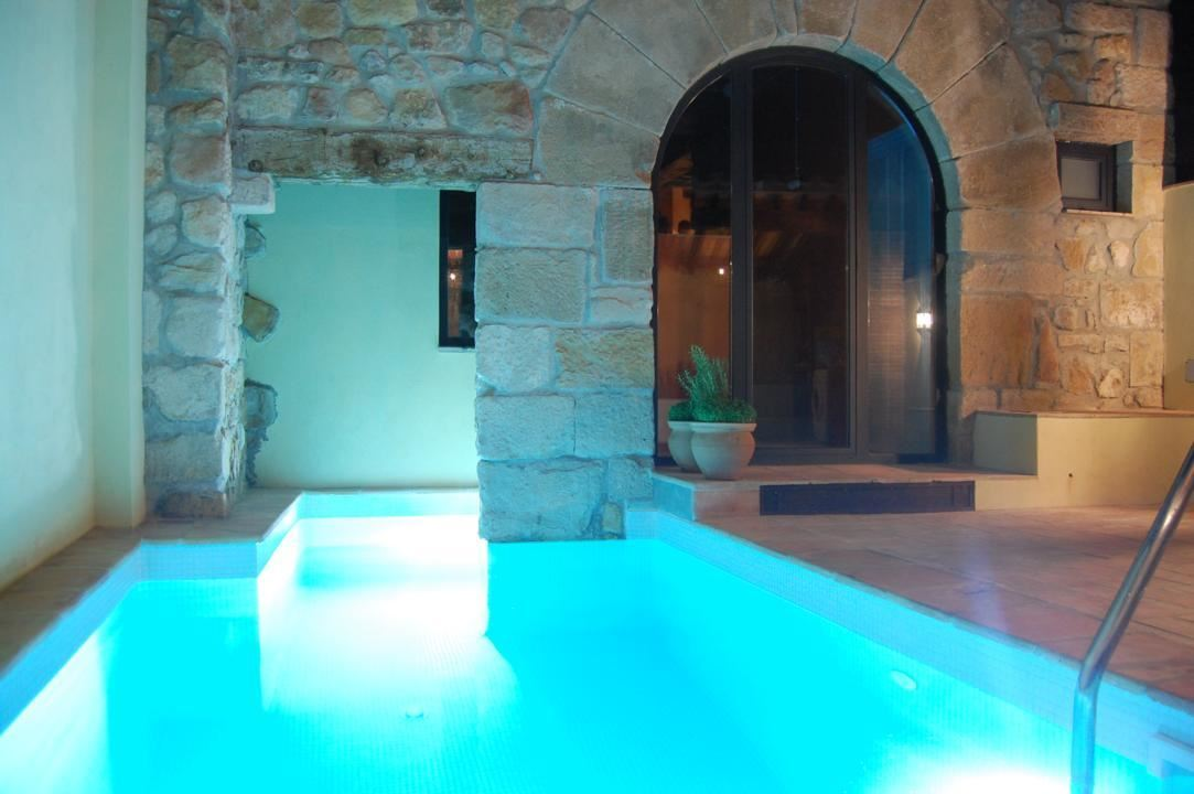 4 sypialnia Dom na sprzedaż w La Palma d'Ebre z basenem - 185 000 € (Ref: 3306429)