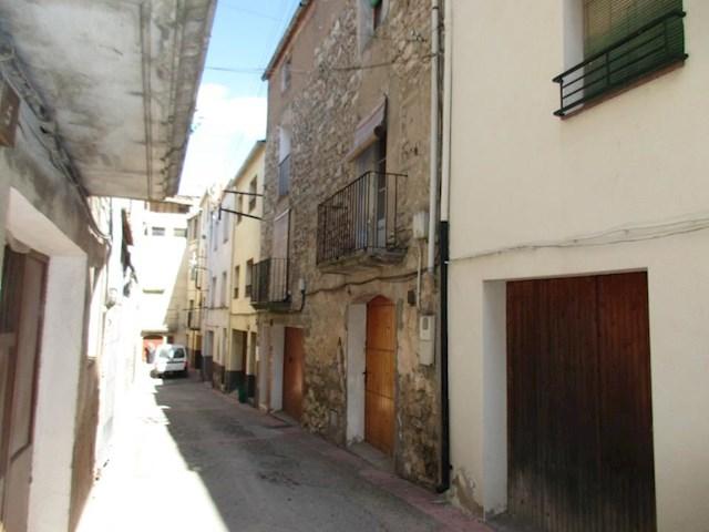 3 Zimmer Haus zu verkaufen in La Fatarella - 50.000 € (Ref: 3398866)