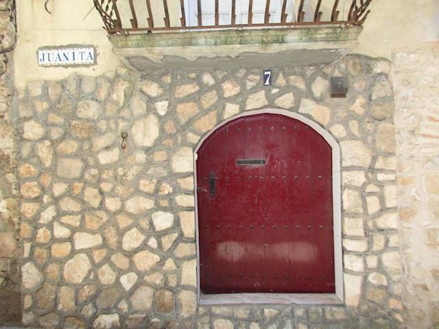 4 sypialnia Dom na sprzedaż w La Fatarella z garażem - 42 000 € (Ref: 3866829)