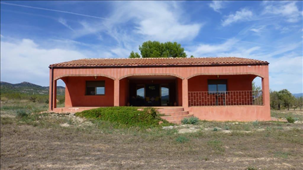 2 camera da letto Finca/Casa di Campagna in vendita in Mora d'Ebre - 149.000 € (Rif: 4088877)
