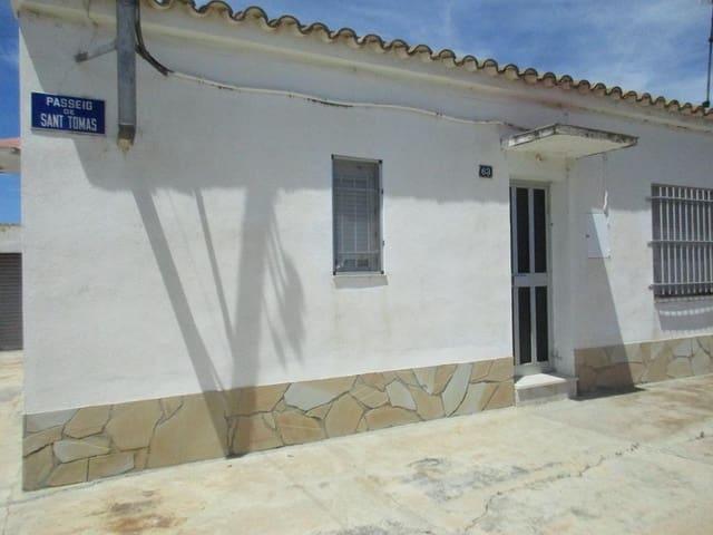 3 sypialnia Dom na sprzedaż w Flix - 90 000 € (Ref: 4097014)