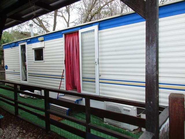 2 slaapkamer Stacaravan te koop in Riba-roja d'Ebre - € 23.000 (Ref: 4187144)