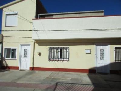 Semi-detached Villa for sale in Riba-roja d'Ebre with garage - € 129,000  (Ref: 4545694)