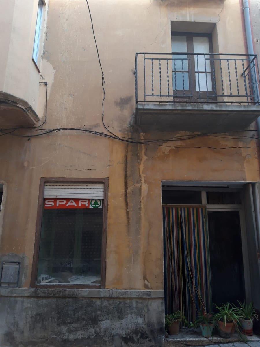 3 sypialnia Dom na sprzedaż w Riba-roja d'Ebre - 30 000 € (Ref: 5153203)
