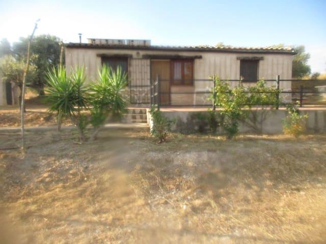 2 quarto Quinta/Casa Rural para venda em Riba-roja d'Ebre - 82 000 € (Ref: 5620912)