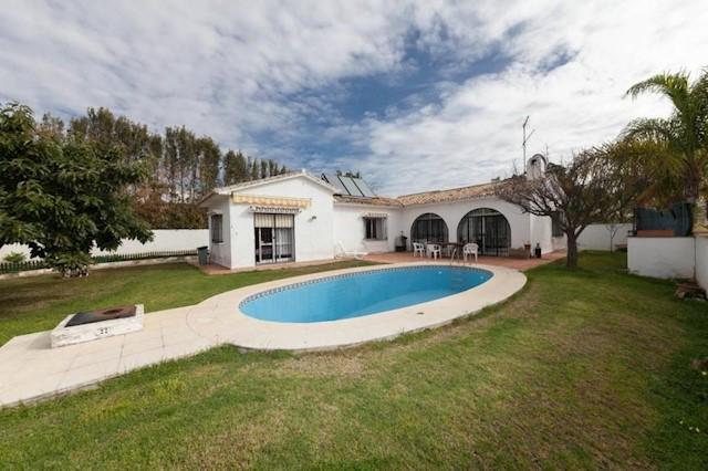 3 soverom Villa til salgs i La Reserva med svømmebasseng - € 475 000 (Ref: 3466785)