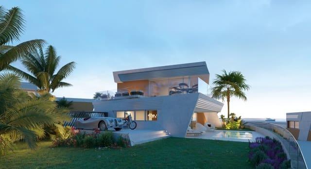 3 sovrum Villa till salu i Mijas Costa med pool - 700 000 € (Ref: 4301631)