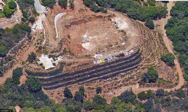 Byggetomt til salgs i La Zagaleta - € 3 995 000 (Ref: 5035567)