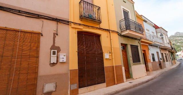 3 soverom Hus til salgs i Rafol de Almunia - € 70 000 (Ref: 4995394)