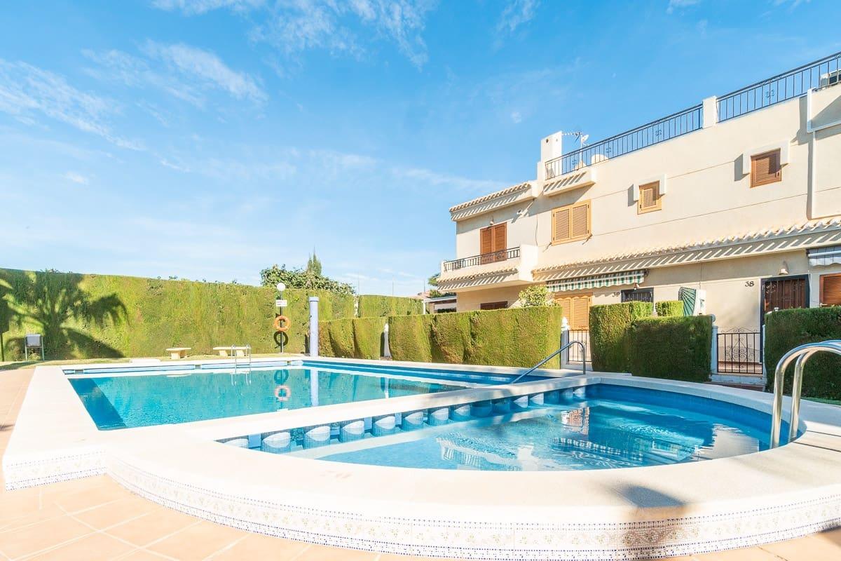 Apartamento de 2 habitaciones en Playa Flamenca en venta - 98.000 € (Ref: 5112657)