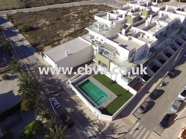 2 sypialnia Apartament na sprzedaż w La Marina z basenem garażem - 199 995 € (Ref: 5281212)