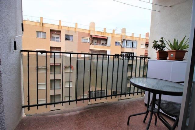1 sypialnia Studio na sprzedaż w Torrevieja - 36 490 € (Ref: 6296529)