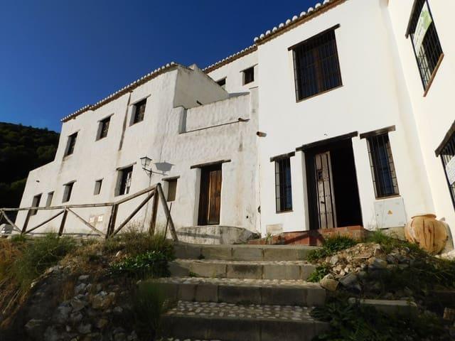 9 chambre Chambres d'Hôtes/B&B à vendre à Torrox avec piscine - 290 000 € (Ref: 4863097)