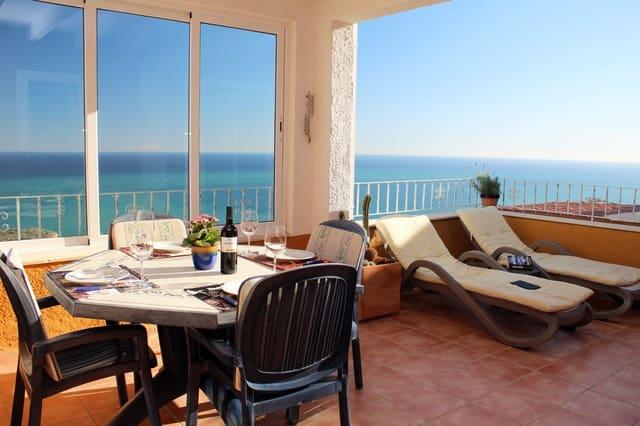 Ático de 2 habitaciones en Benitachell / Benitatxell en venta con piscina - 225.000 € (Ref: 5294944)