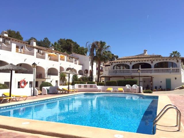 18 sypialnia Komercyjne na sprzedaż w Moraira z basenem - 3 495 000 € (Ref: 5927041)