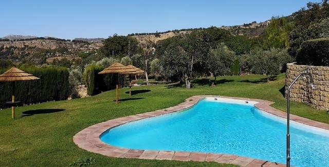 9 Zimmer Gewerbe zu verkaufen in Ronda mit Pool - 700.000 € (Ref: 3521226)