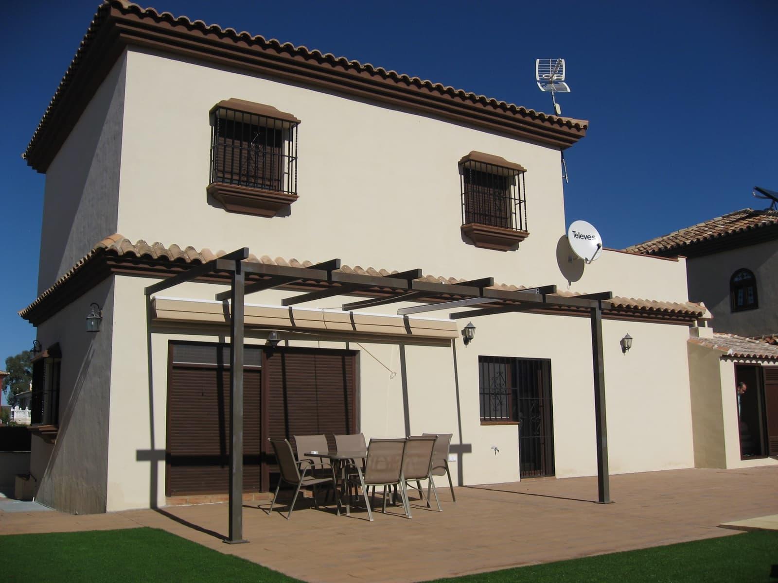 5 soverom Villa til salgs i Ronda med svømmebasseng garasje - € 349 000 (Ref: 3632372)