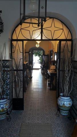 10 soverom Hus til salgs i Alcala del Valle med garasje - € 249 000 (Ref: 4214798)