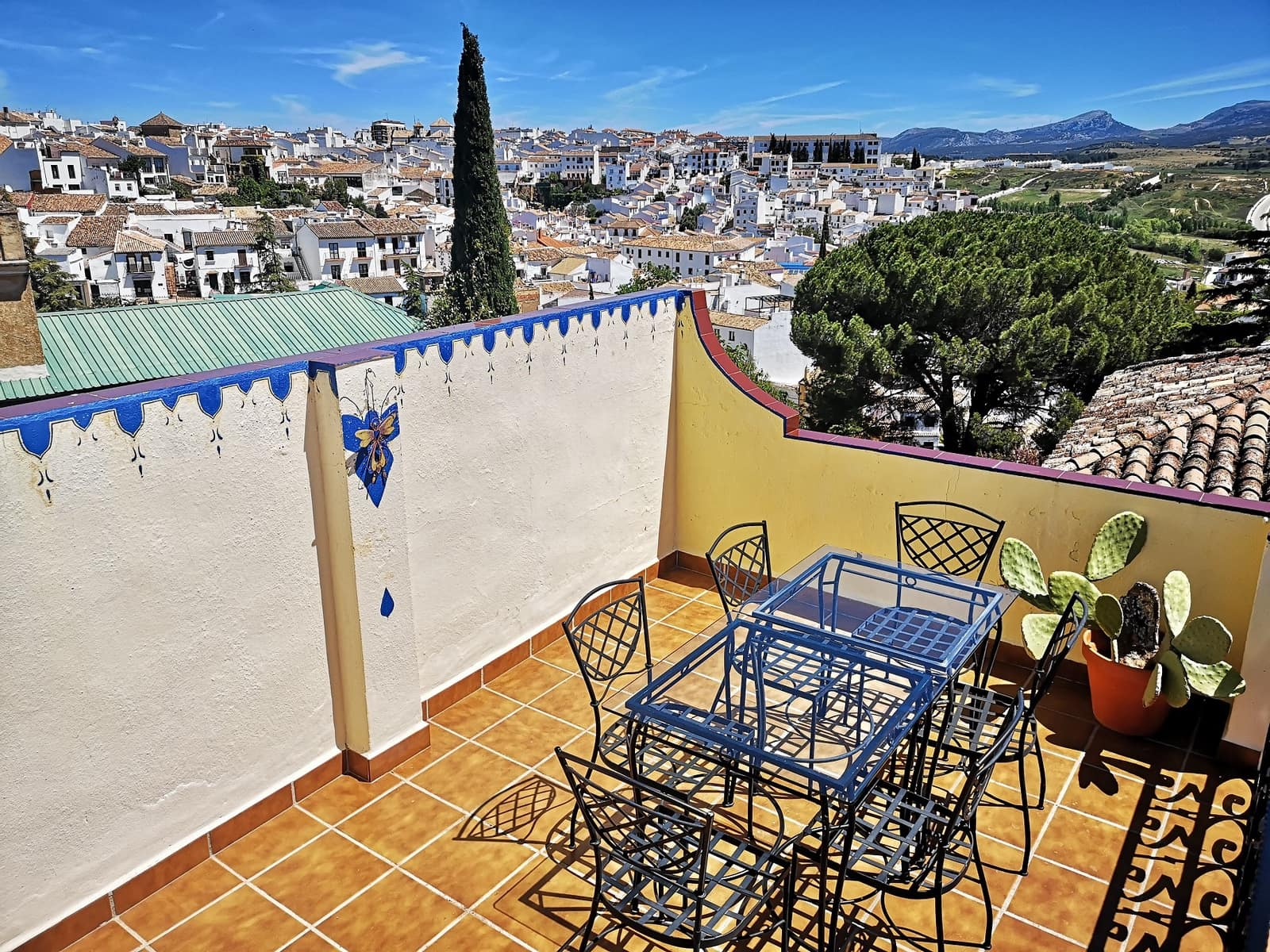 3 Zimmer Pension zu verkaufen in Ronda - 295.000 € (Ref: 4583337)