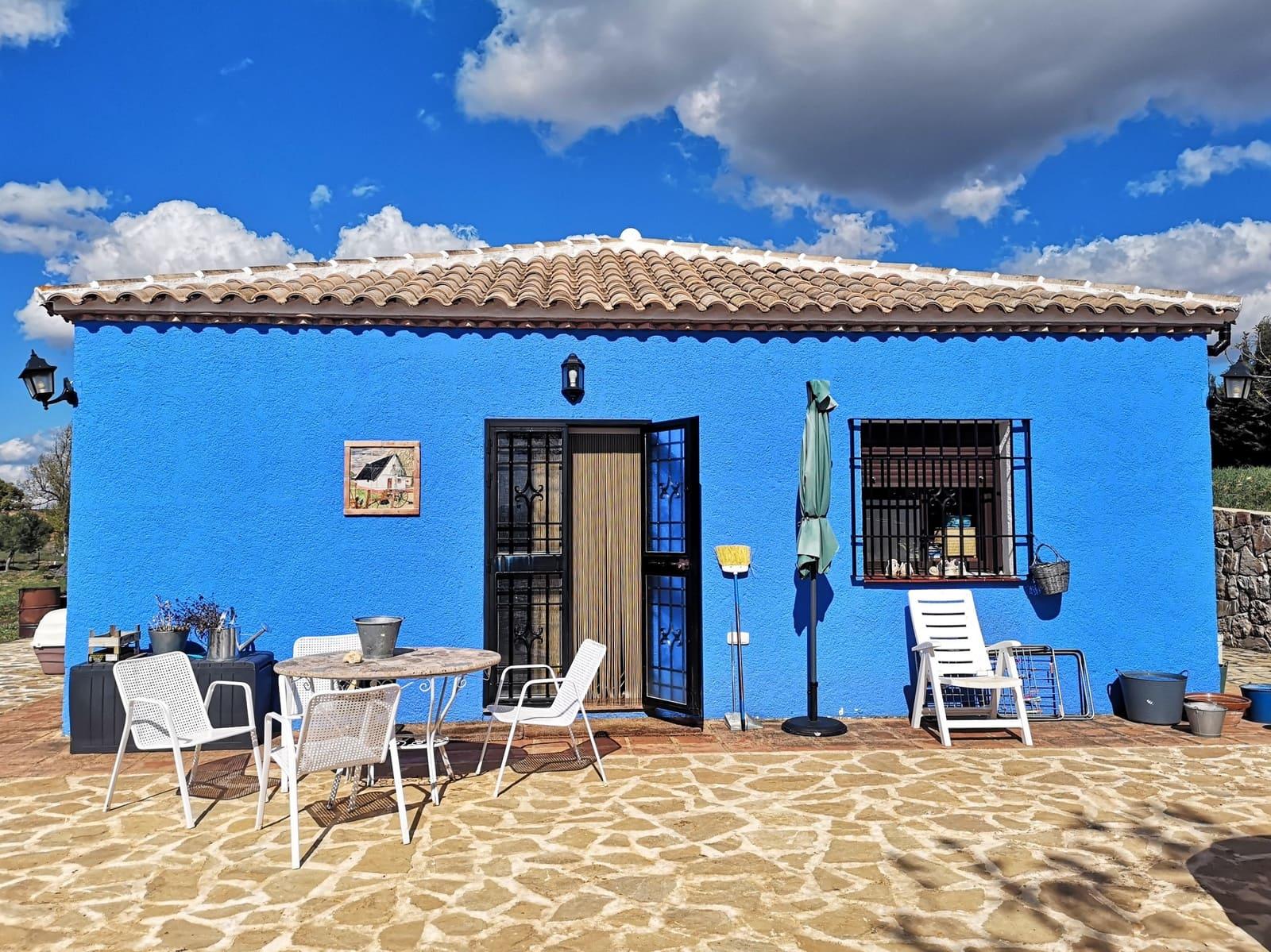 2 Zimmer Bungalow zu verkaufen in Ronda - 145.000 € (Ref: 4664547)