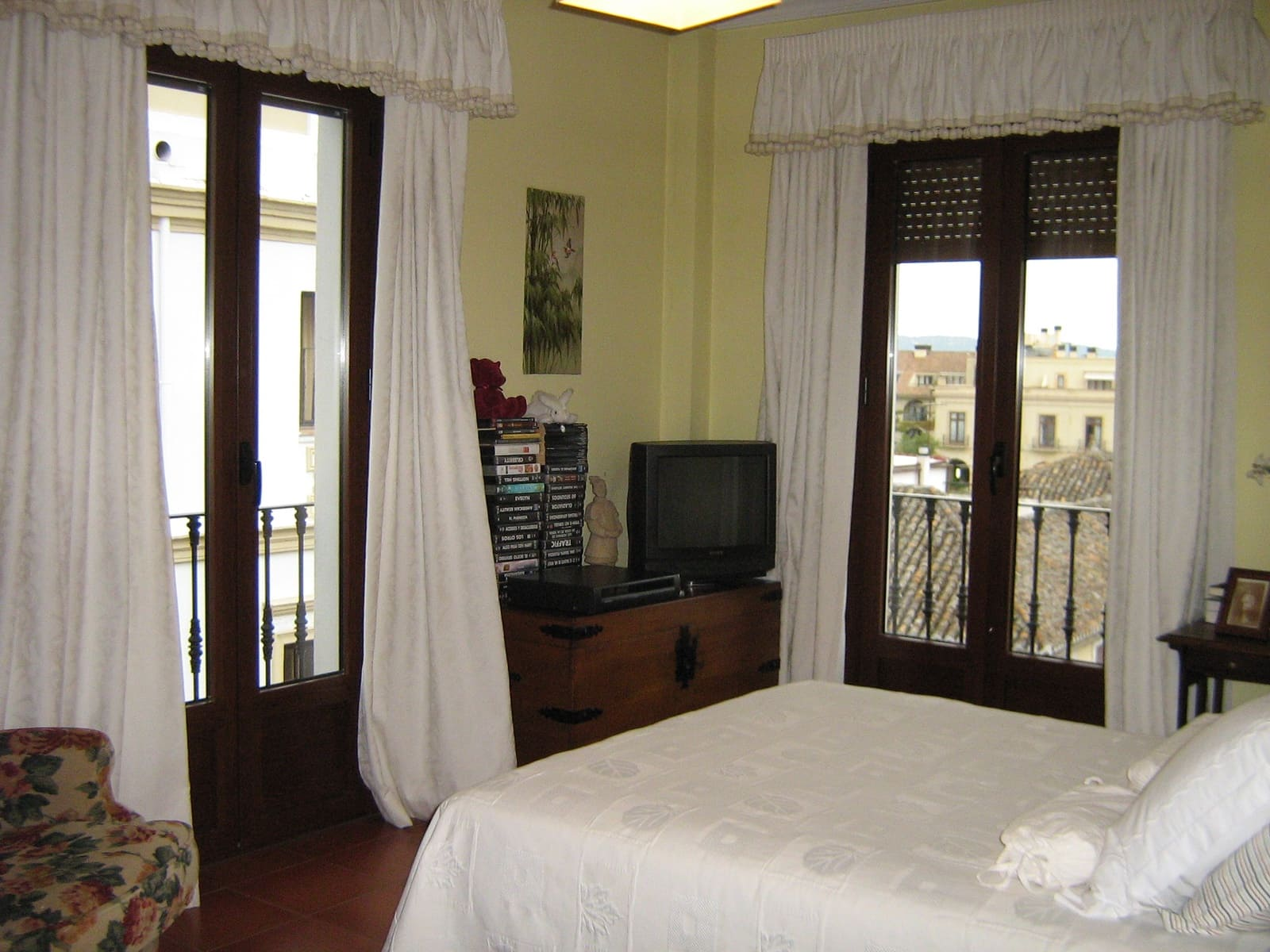 2 bedroom Apartment for rent in Ronda - € 500 (Ref: 4884572)