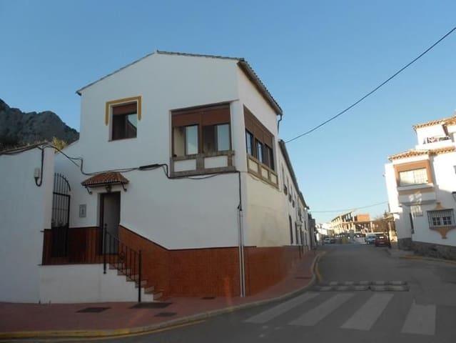 6 sypialnia Dom na sprzedaż w Montejaque - 250 000 € (Ref: 5150913)