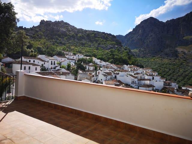 1 slaapkamer Huis te huur in Montejaque - € 350 (Ref: 5384886)